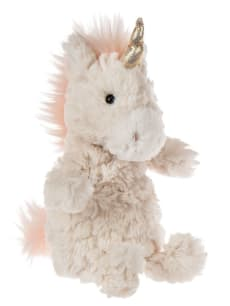 Mary Meyer - Puttling Unicorn Toy, 6''
