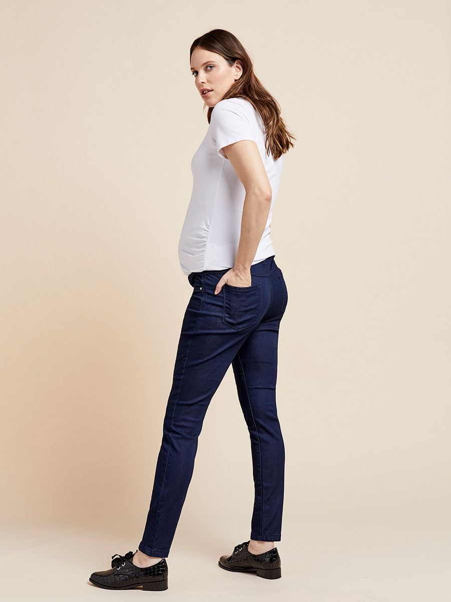 79be1bb1eb80a Maternity Jegging | Thyme Maternity