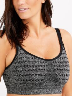 Active Light Nursing Sports Bra