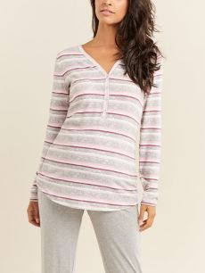 Henley Nursing Pyjama Top