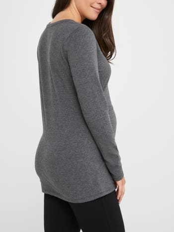 Cotton Nursing Top