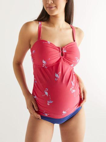 d94dd247fe2af Maternity Swimwear & Bathing Suits | Thyme Maternity Canada