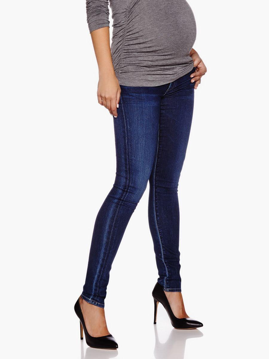 Maternity Jeans - Pregnancy Denim | Thyme Maternity