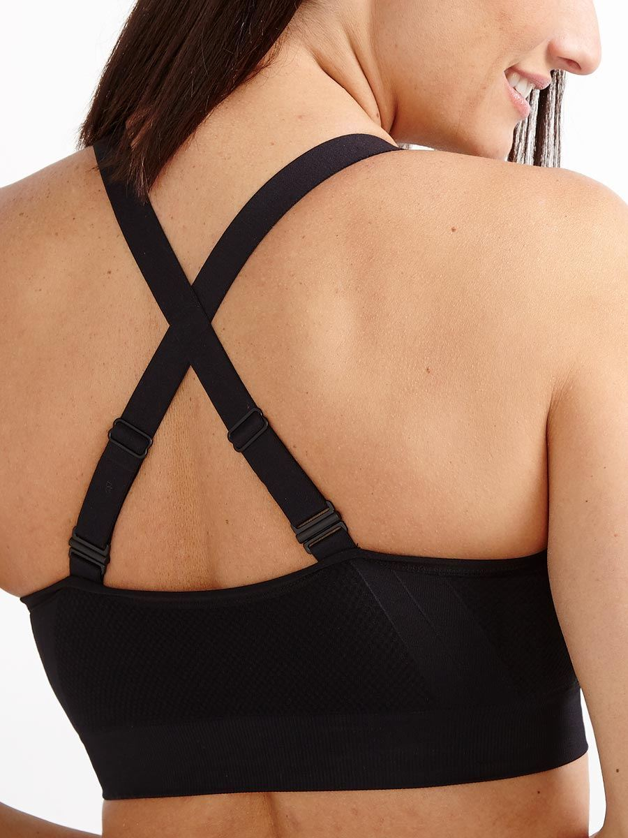Active Light Nursing Sports Bralette