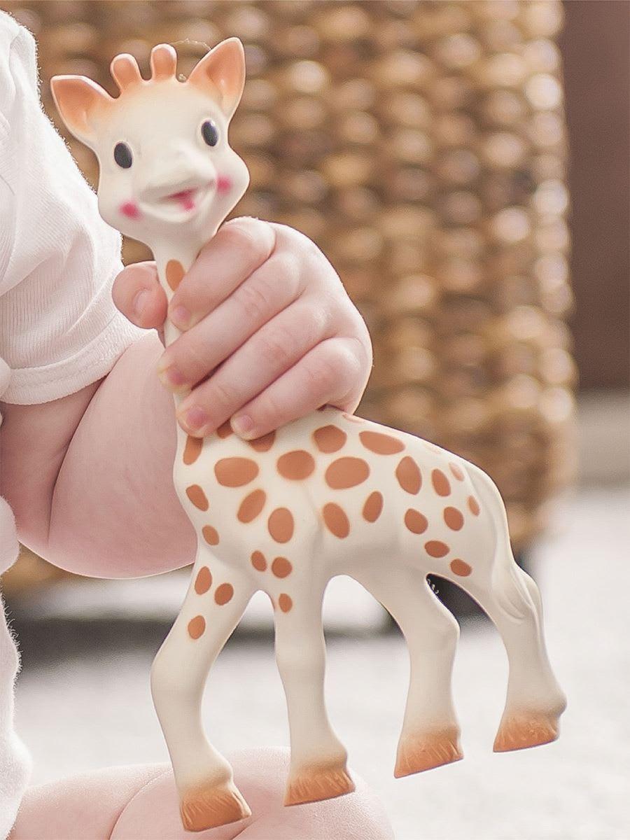 Sophie la girafe | Thyme Maternité