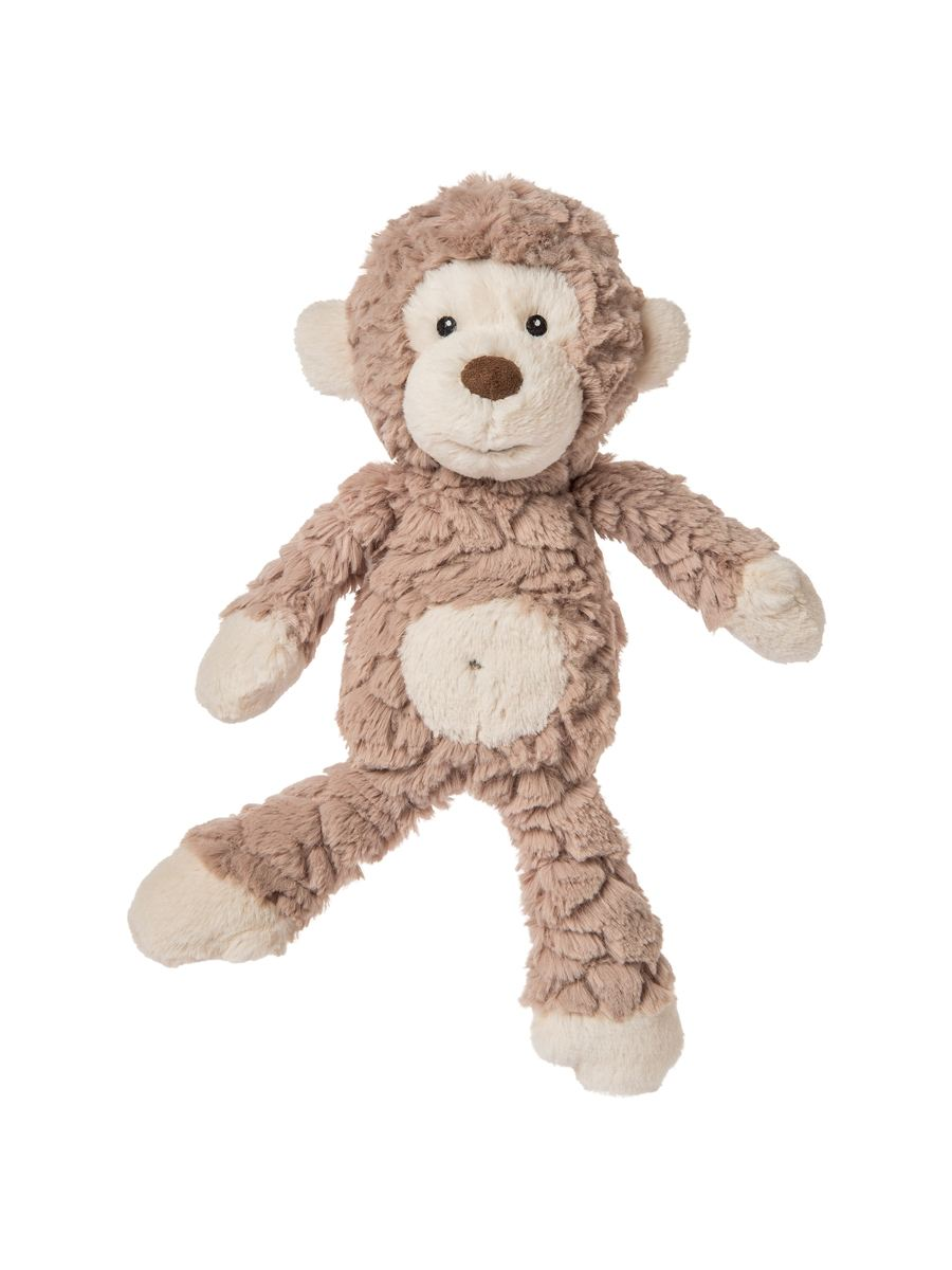 Mary Meyer - Putty Nursery Monkey Toy