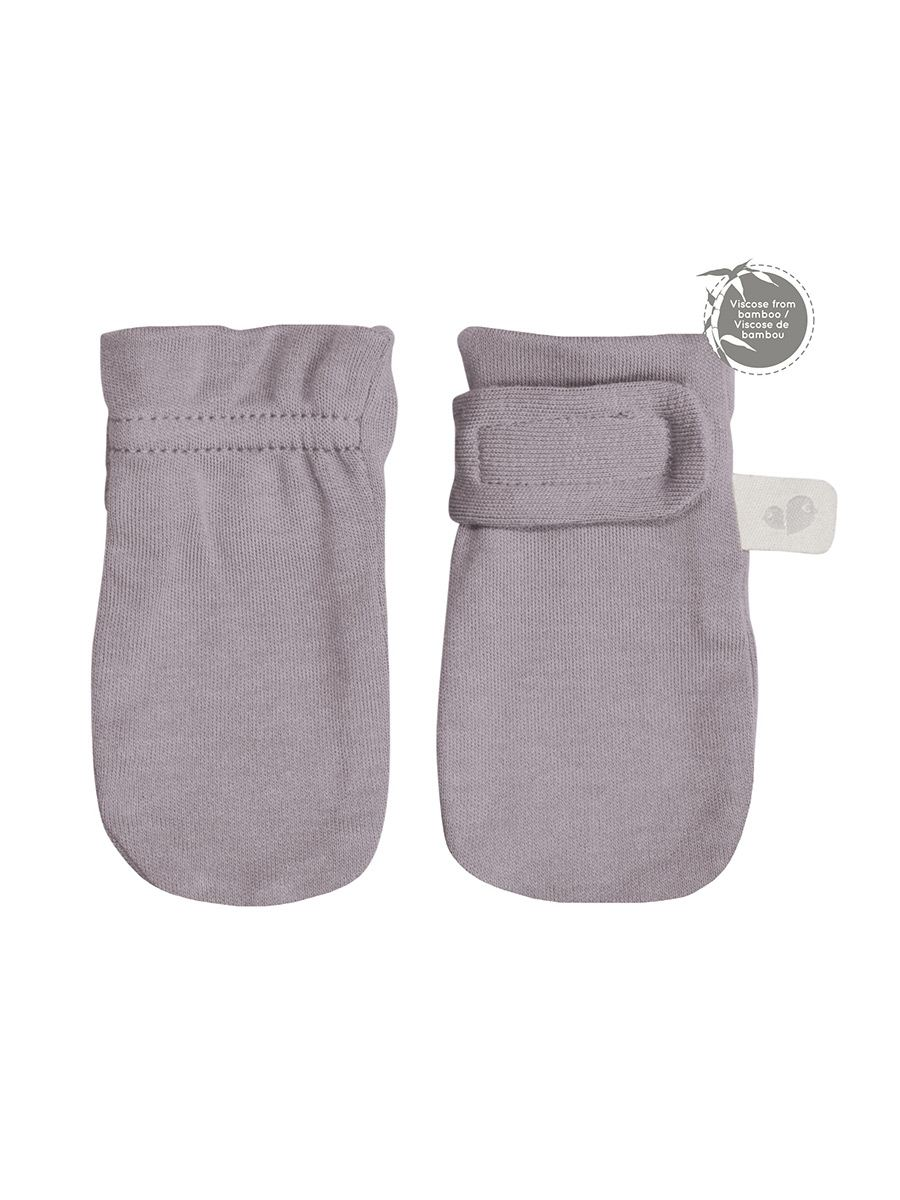 Perlimpinpin - No-Scratch Bamboo Baby Mitts