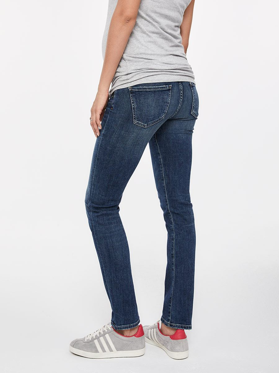 Citizens of Humanity - Racer Skinny Maternity Jeans