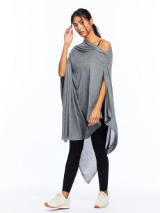 6-Way Nursing Shawl