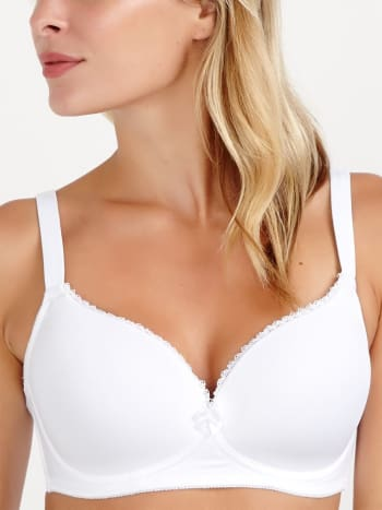 T-Shirt Maternity Bra