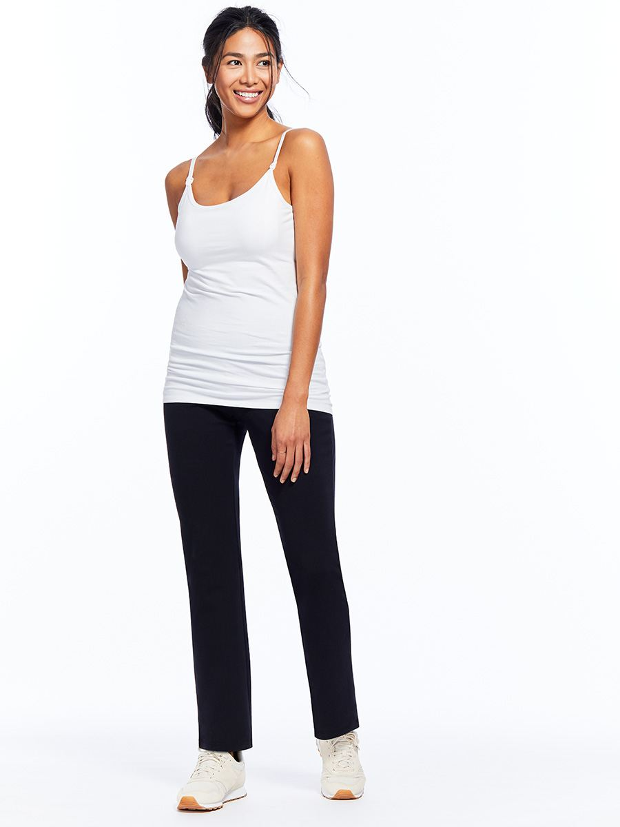 Nursing & Maternity Cotton Cami