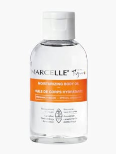 Marcelle - Moisturizing Body Oil