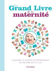 Pregnancy Book - Le grand livre de la maternité