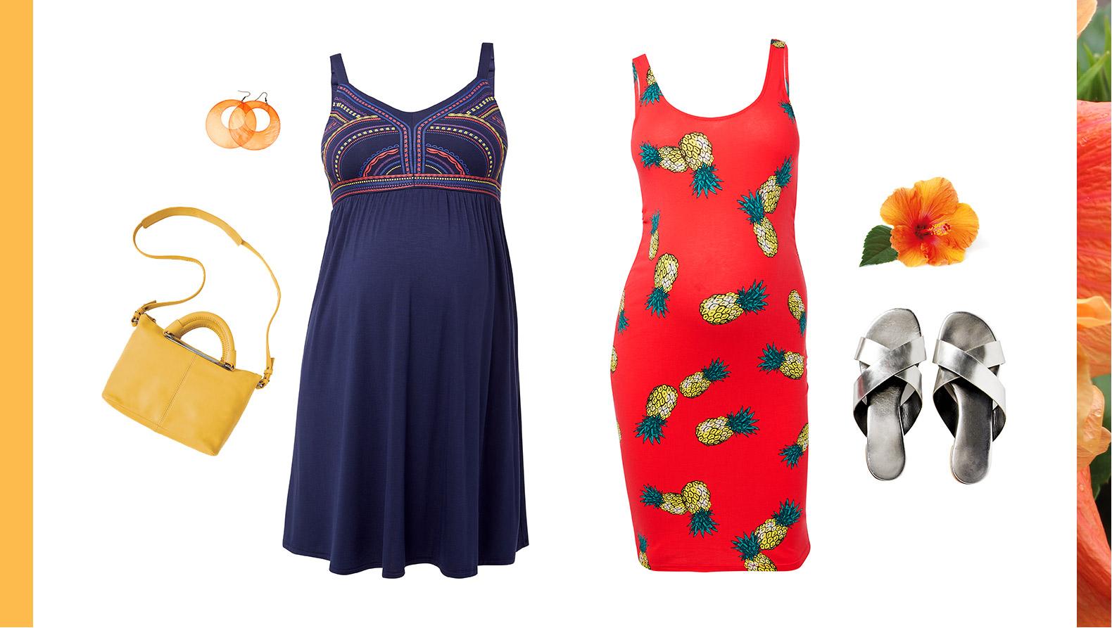 Sun-Ready Dresses
