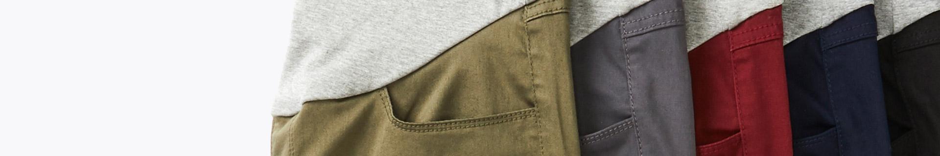 Nouveautés - pantalons