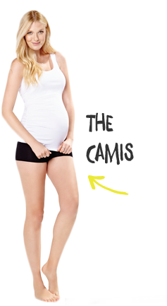The camis