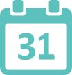 Due date calculator calendar