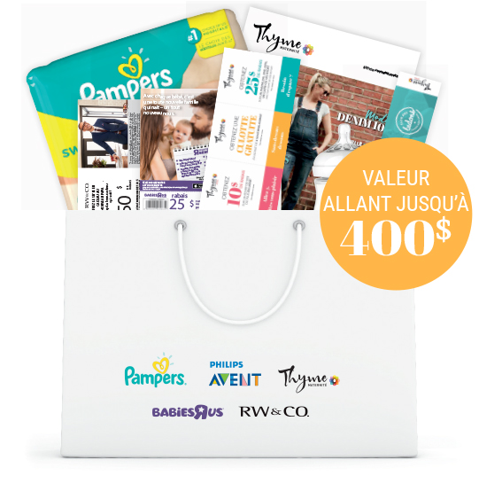 Free samples, coupons, special offers & more!