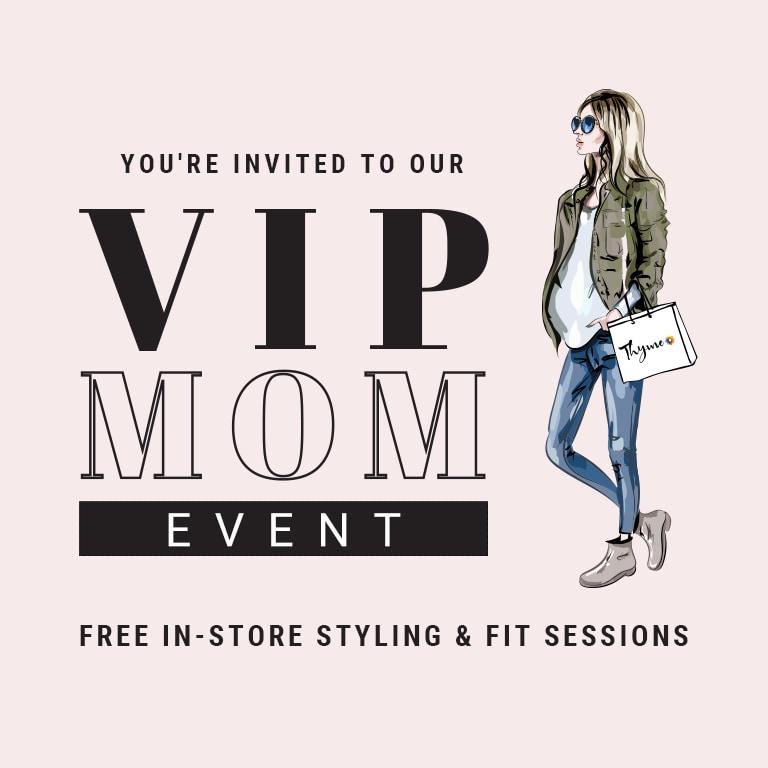VIP MOM Event