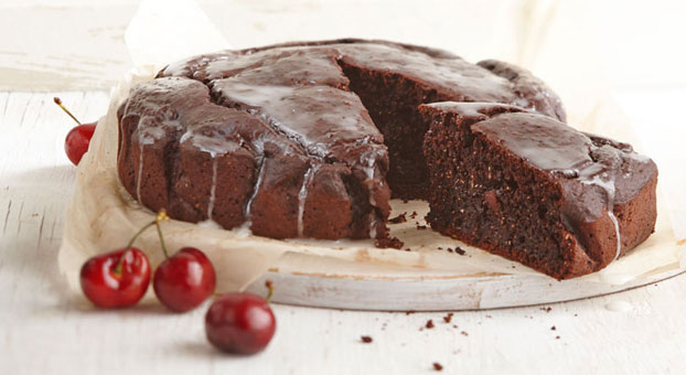 Recipes: Choco-Beet cake