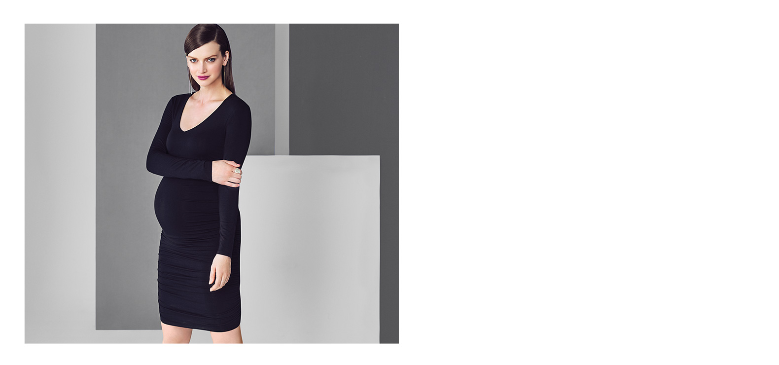 Maternity Clothes - Special Occasion Dresses