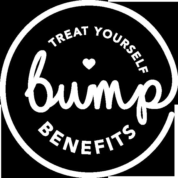 Bump benefits logo