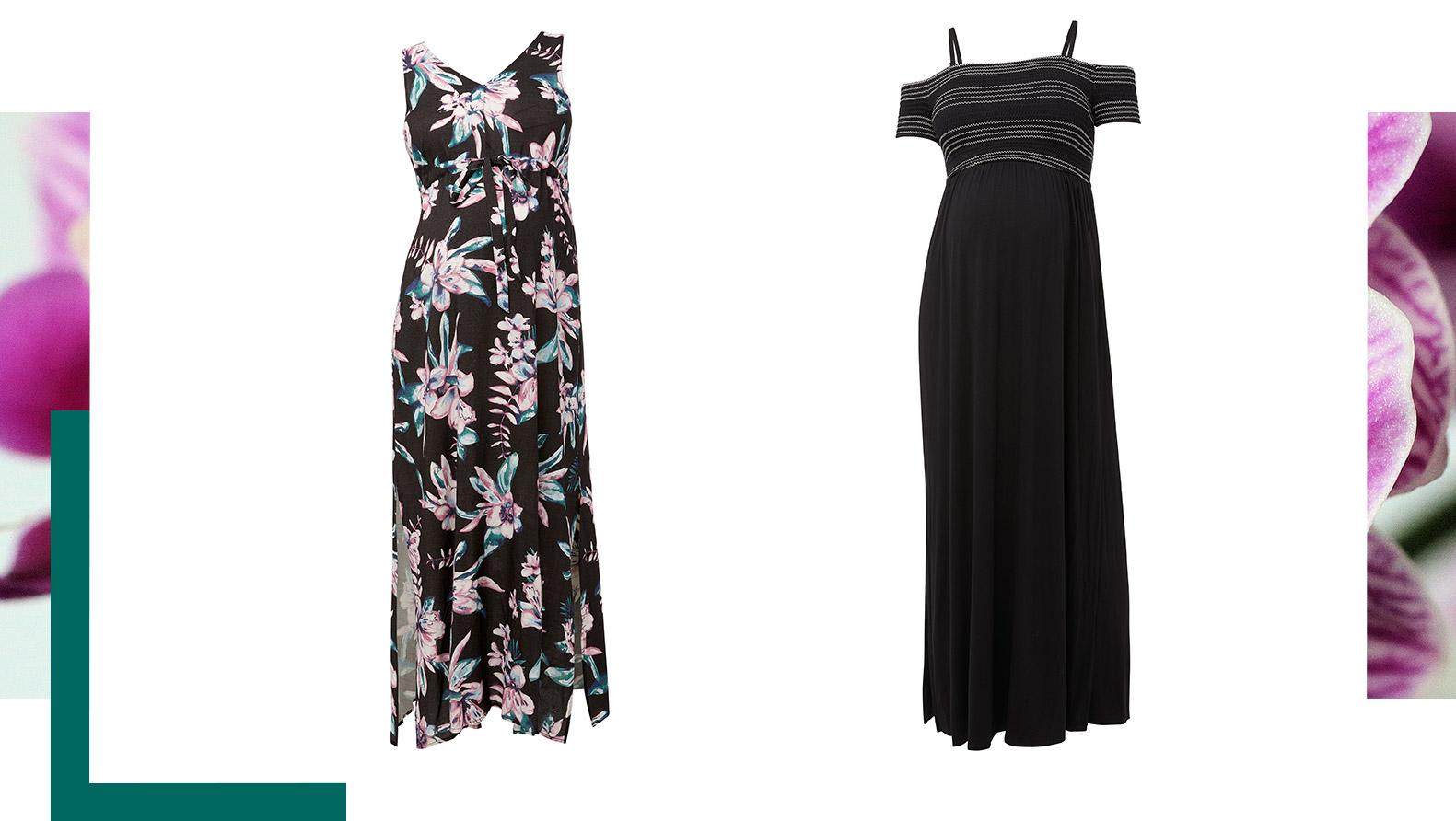 La robe maxi