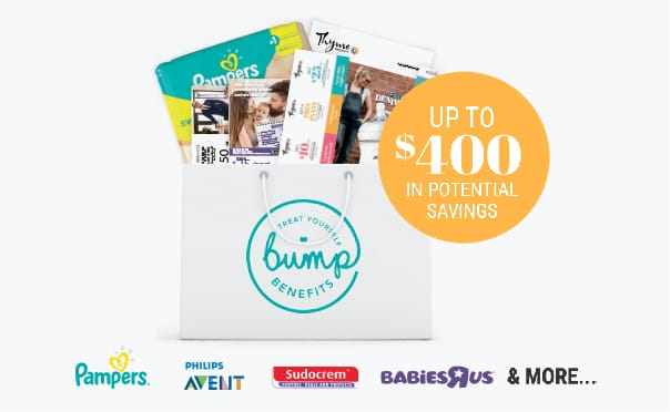 Bump benefits