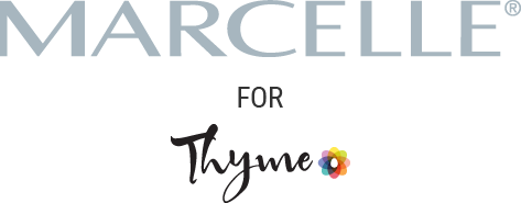 Marcelle for thyme
