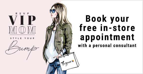 Book your free in-store appointment