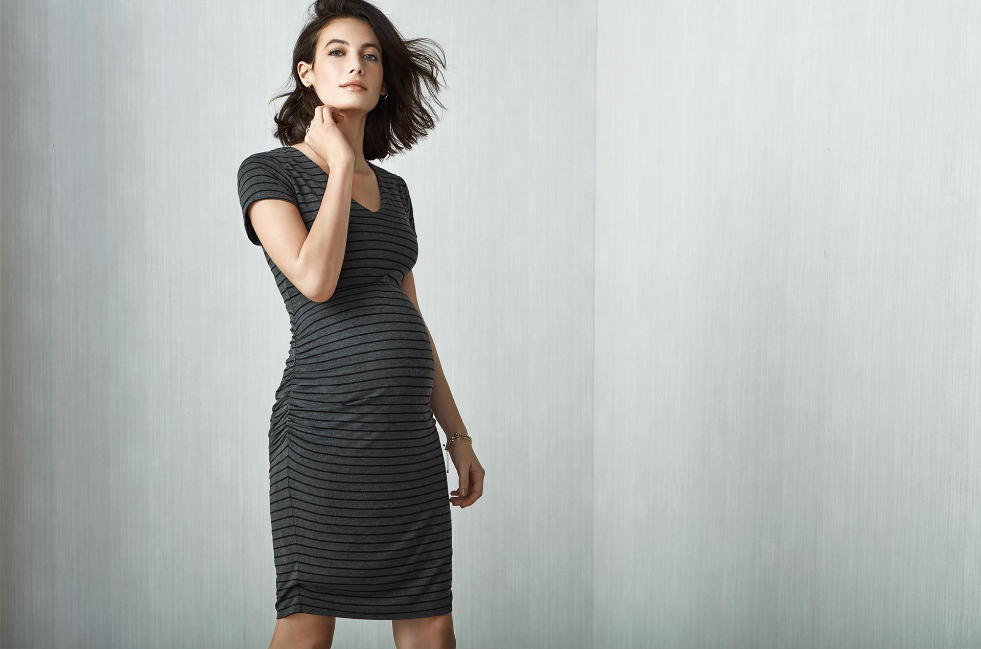 Robes Qualifiées. Faites bonne impression dans nos robes qui avantageront votre nouvelle figure