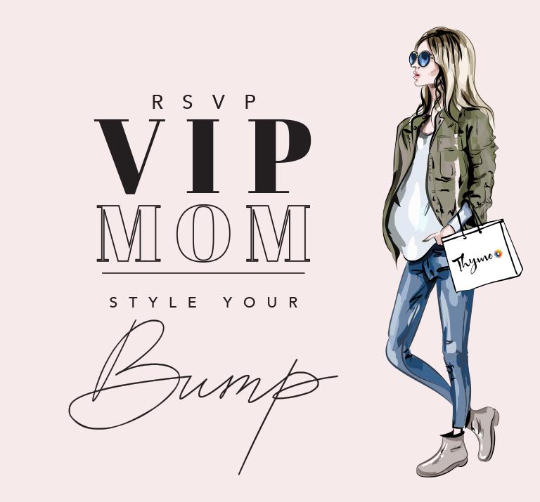 VIP MOM