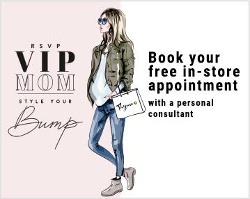 RSV VIP MOM style your Bumo