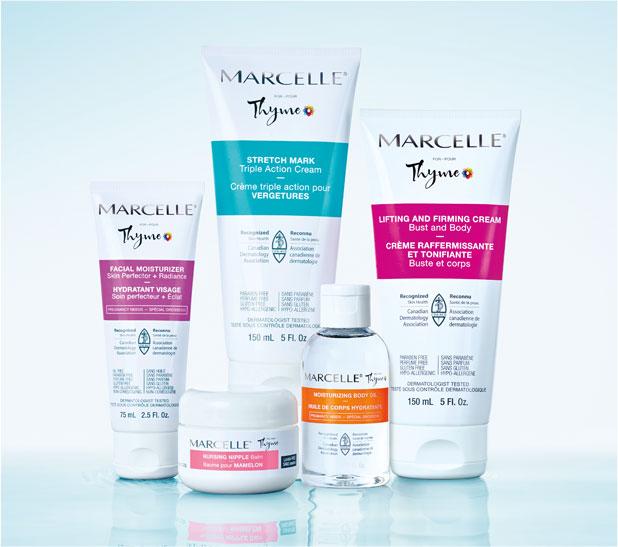 Shop Marcelle