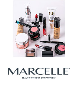 Marcelle coupon