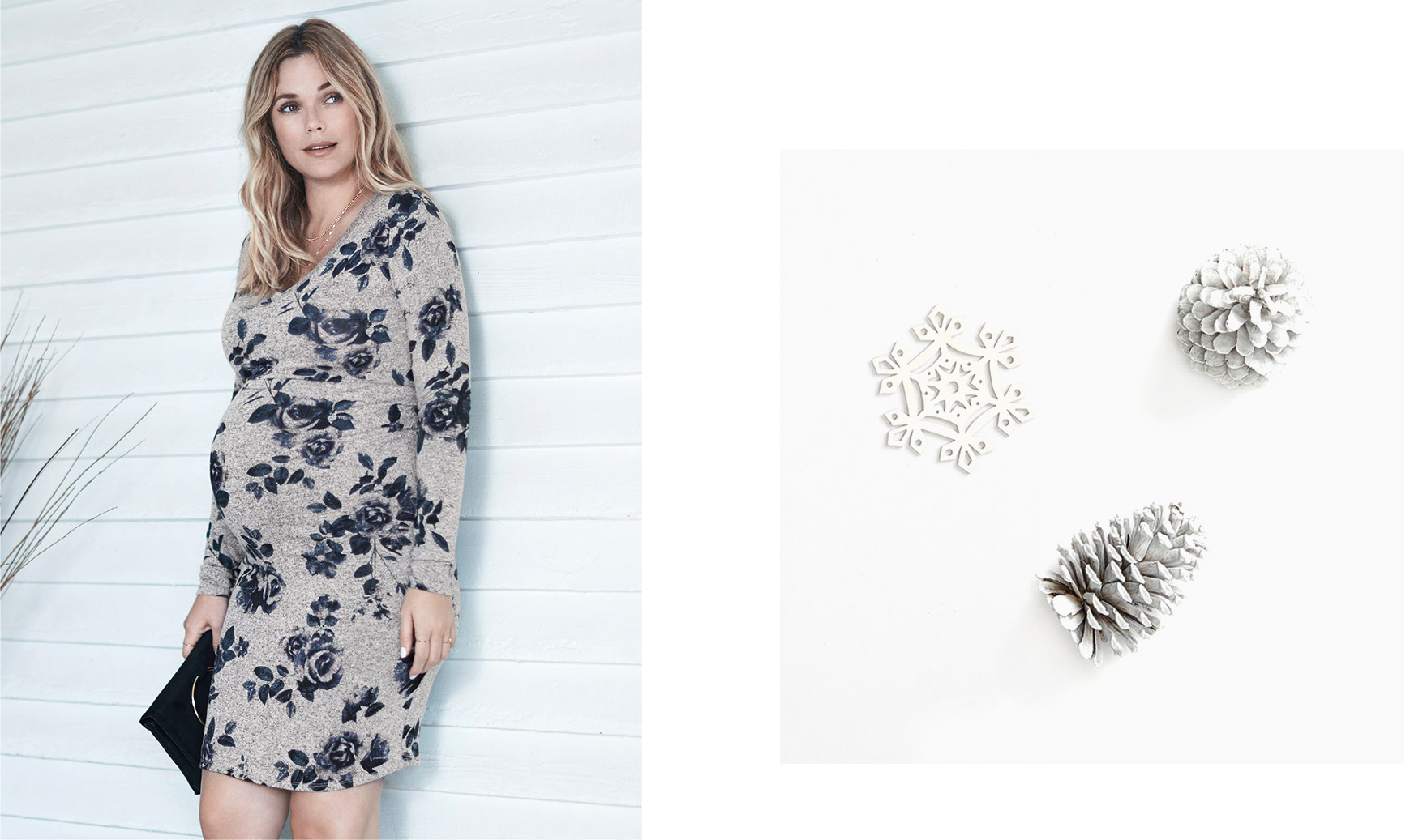 Festive dresses. Dress in festive all-in-one fashion that you're sure to stand out in