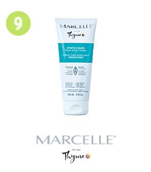 Stretch Mark Triple Action Cream Sample