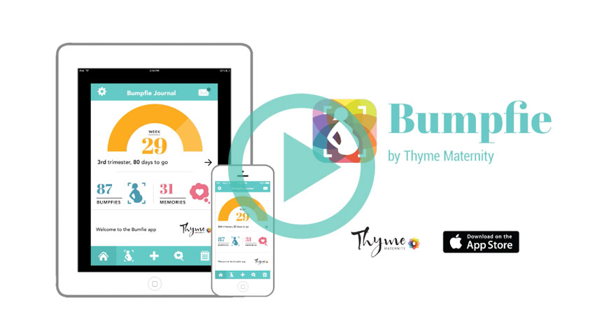 Bumpfie App