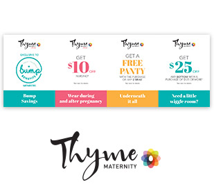 Bump Benefits program - Free Baby Samples and Coupons