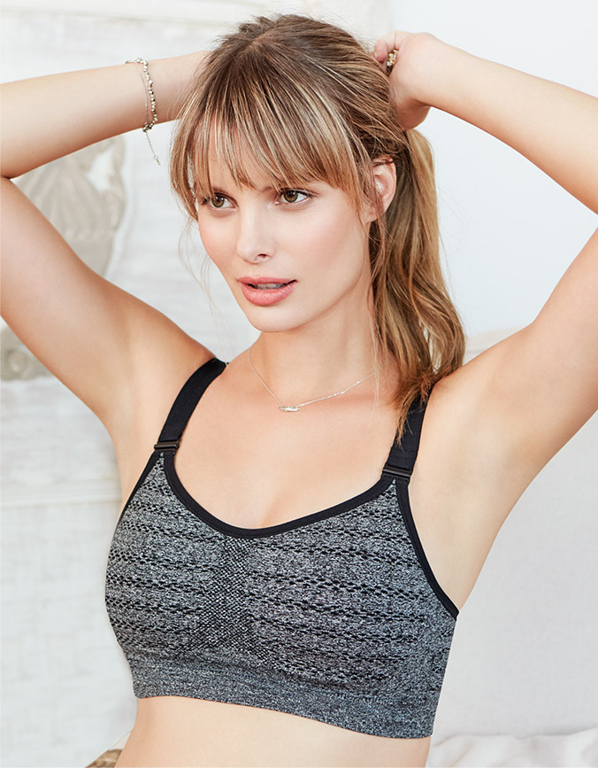 nursing bras - active light