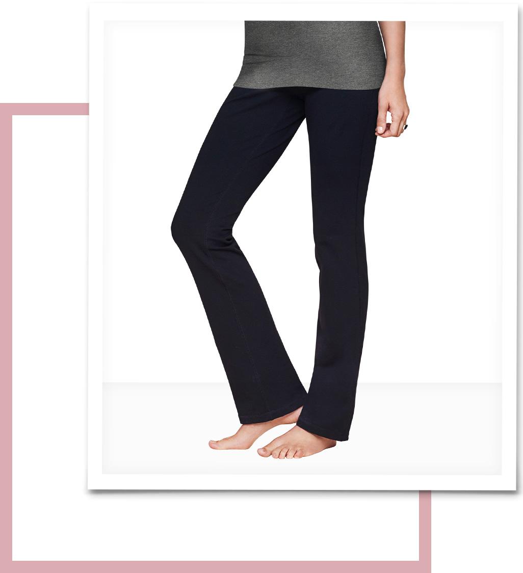 pantalon de yogas