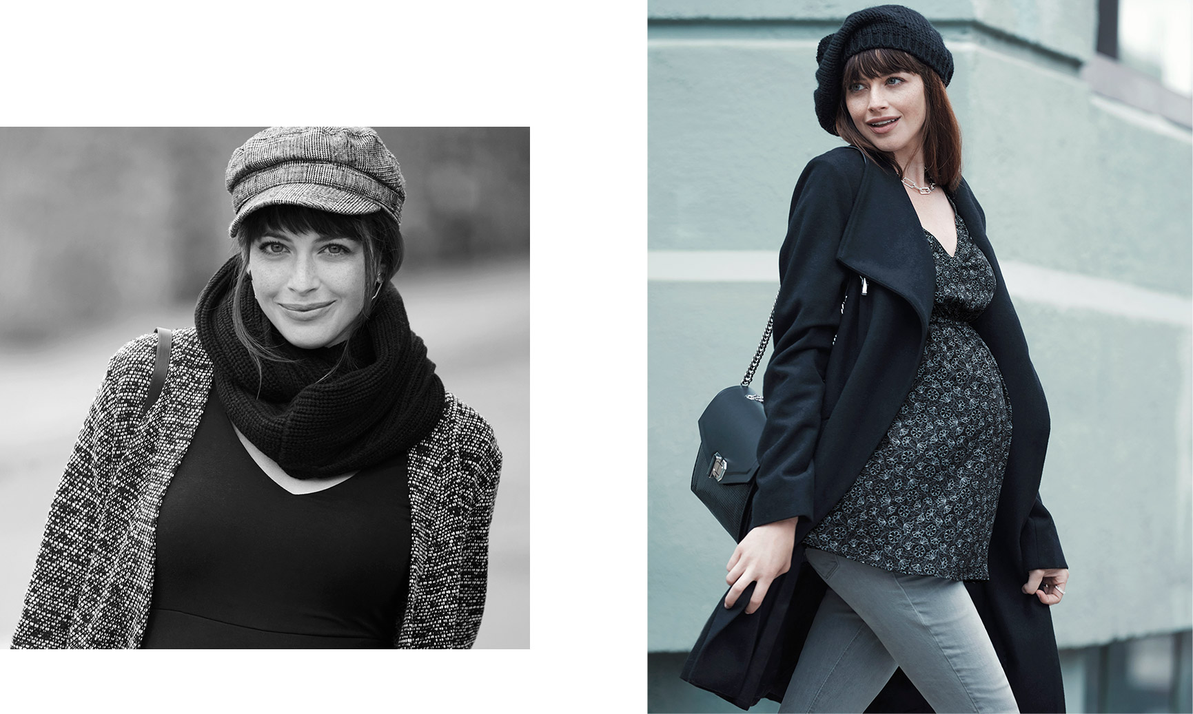For layering. Add on simply perfect cardigans for layered outfits from weekday to weekend