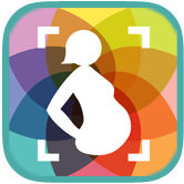 Due date calculator app icon