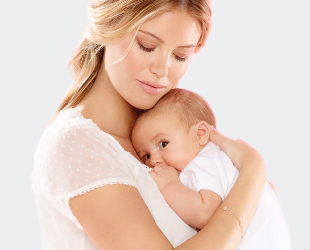 Top 10 tips for new mom