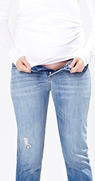 Jeans dont