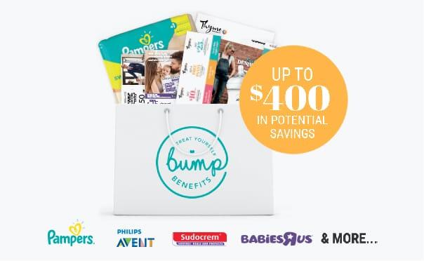 Bump benefits