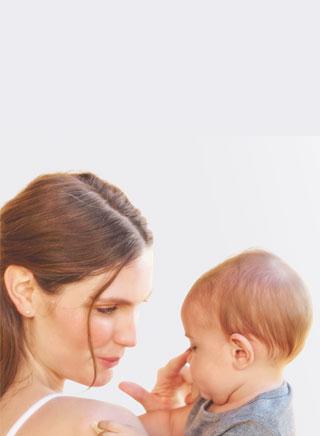 Essentiels pour nouvelle maman